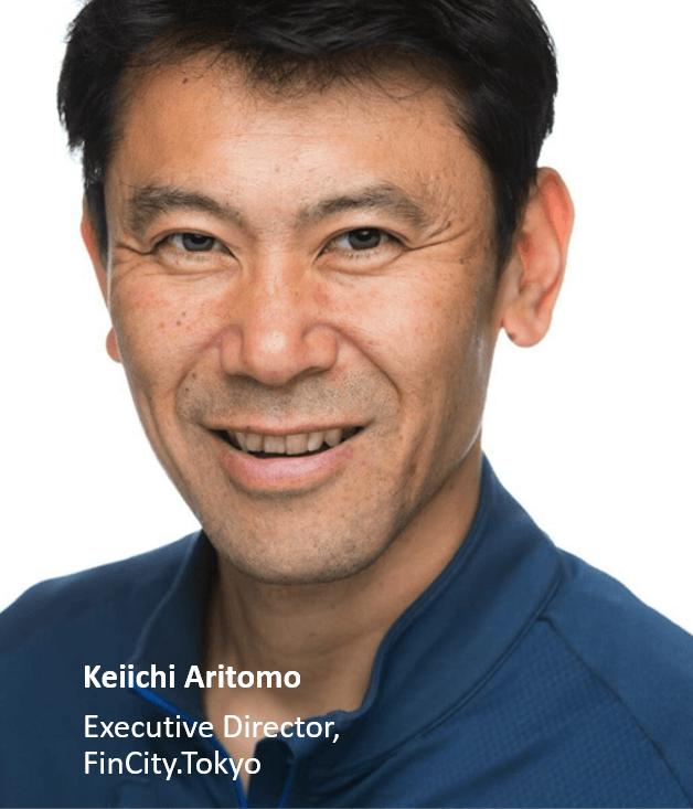 Keiichi Aritomo