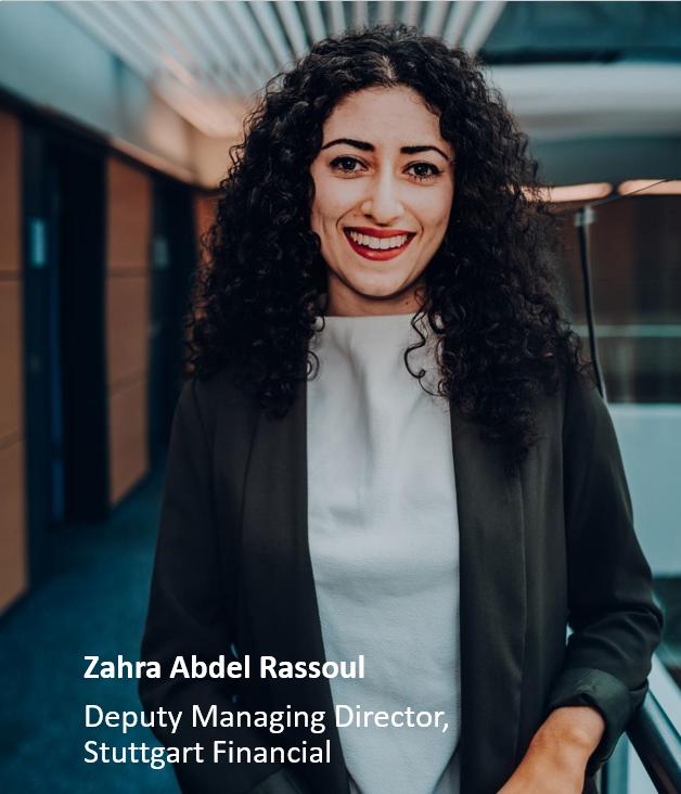 Zahra Abdel Rassoul