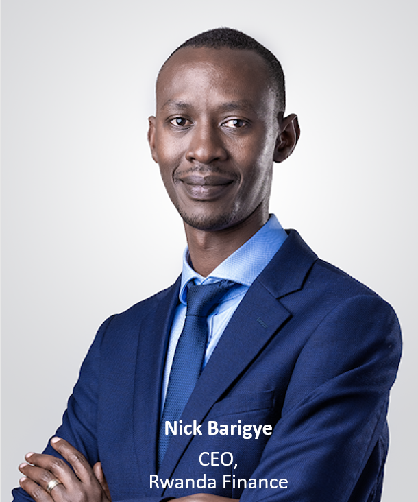 Nick Barigye